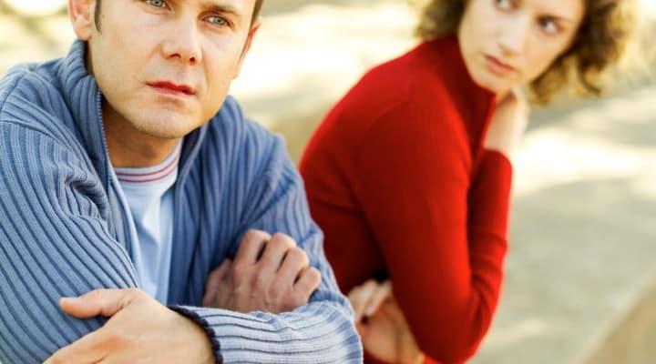 Kako znati da vas partner vara?!