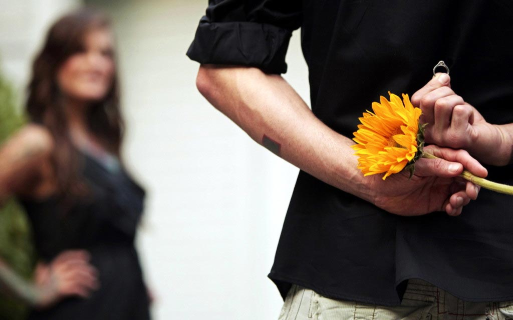 Romantične i jedinstvene prosidbe