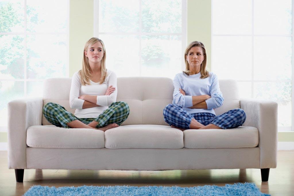 Roditelji su skloni uništavanju ljubavnih veza svoje djece