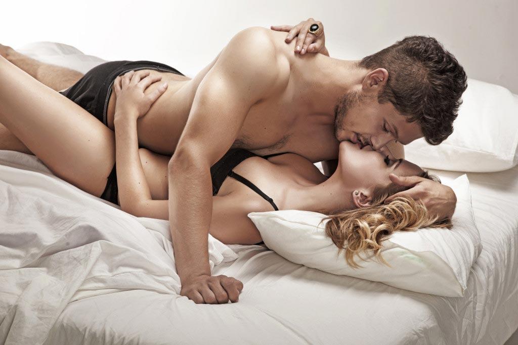 Emocije i seks ipak idu zajedno