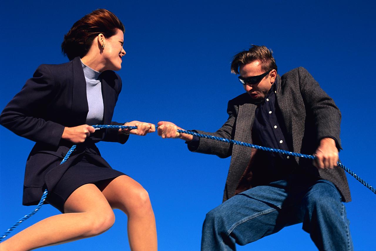 Vole li muškarci loviti žene?! Top 5 mitova o muškarcima