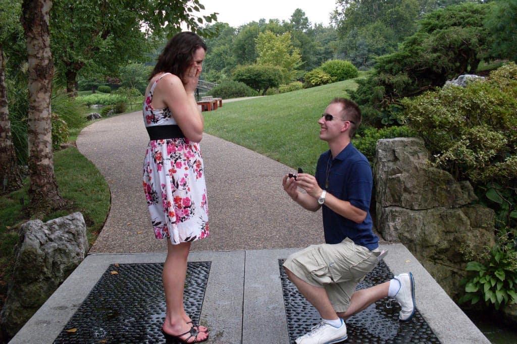 Hoćeš li se udati za mene? Top 5 prosidbi za vjenčanje!