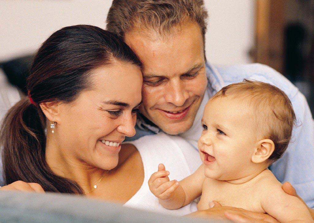 Kako se osjećaju očevi kad im rodite dijete?