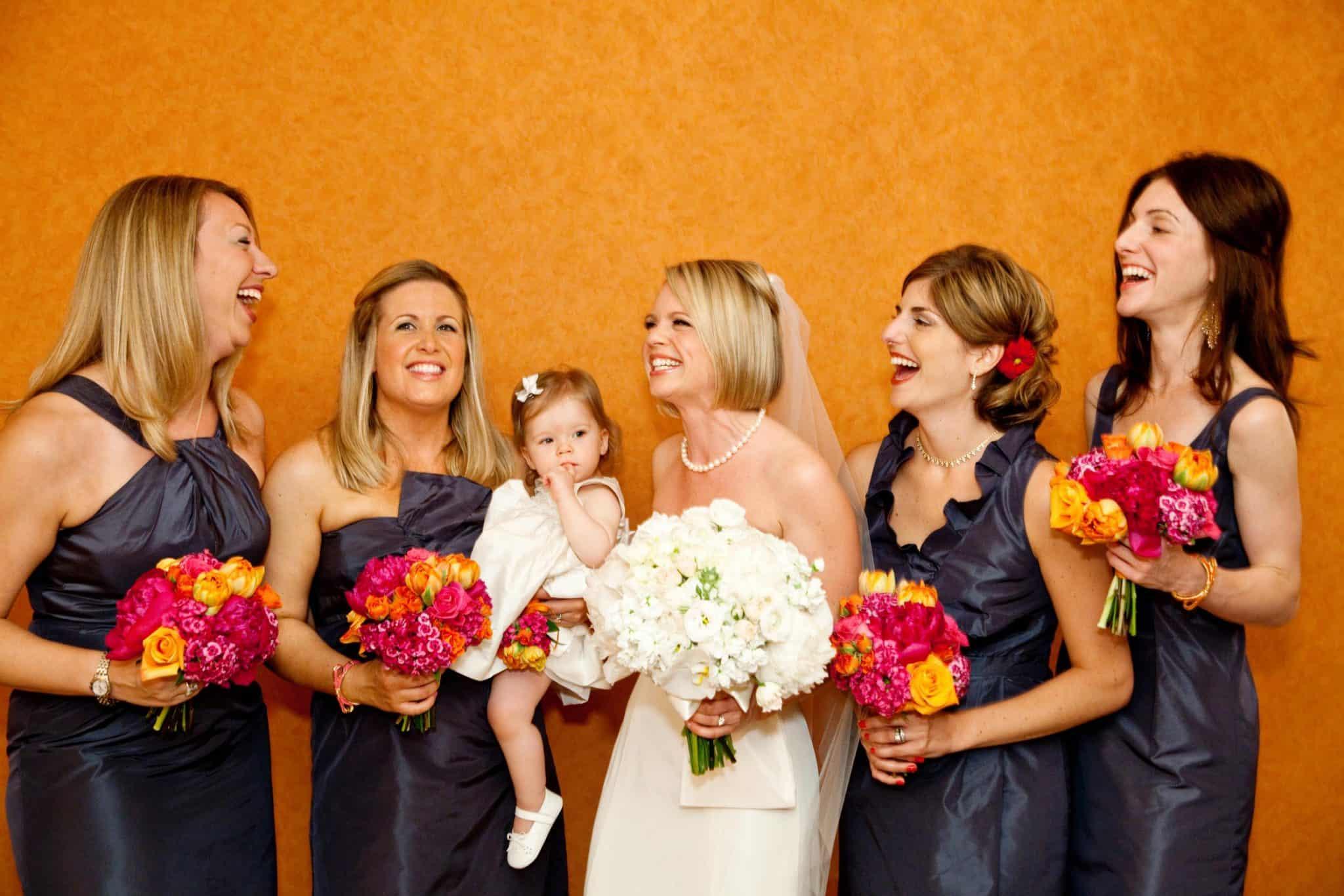 Pitanja koja pitaju mladneka i mladoženja prije vjenčanja