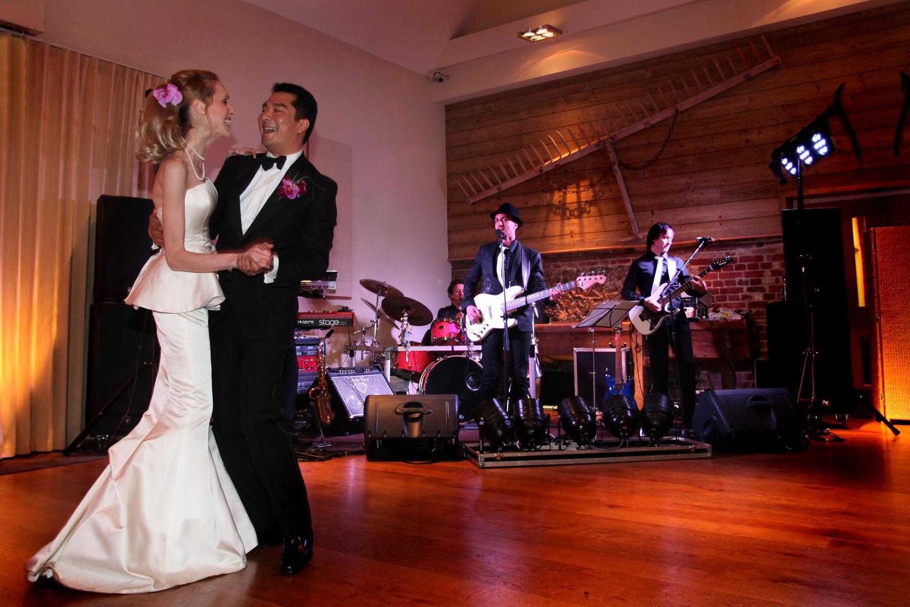 Glazba za vjenčanje! Bend ili DJ na vjenčanju?