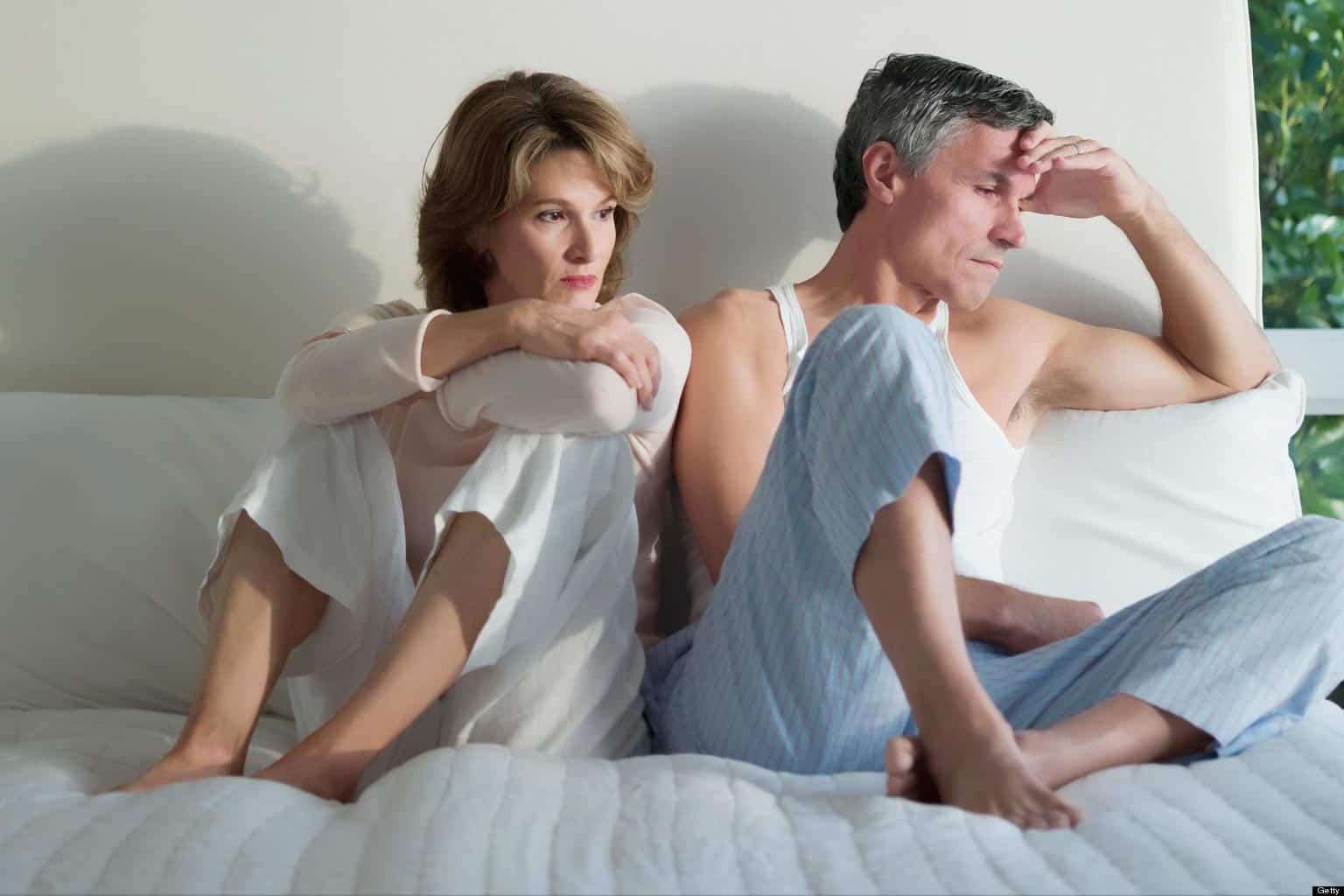 Savjeti kako što lakše preboljeti rastavu braka