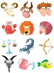 Dnevni horoskop, Horoskop, Ovan, Bik, Blizanci, Rak, Lav, Djevica, Vaga, Škorpion, Strijelac, Jarac, Vodenjak, Ribe