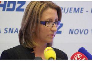 Ivana Maletić, hdz, izbori