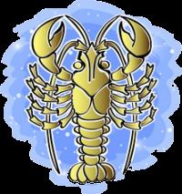 RAK - mjesečni horoskop