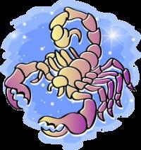 ŠKORPION – mjesečni horoskop